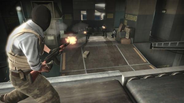 Valve Counter-Strike: Global Offensive