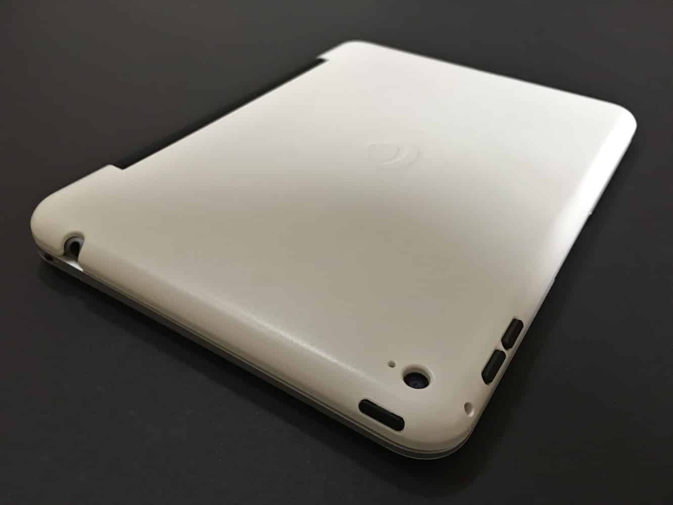 Review: ClamCase ClamCase Pro for iPad mini 4