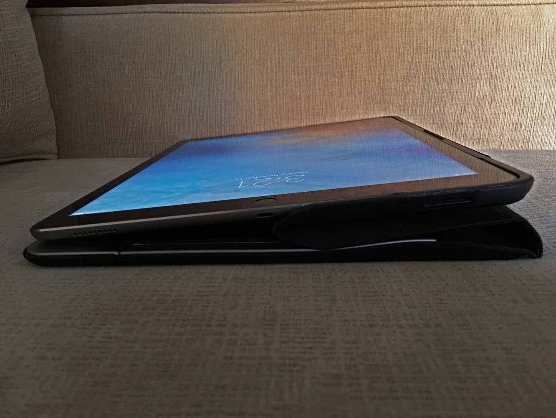 Review: Logitech Create iPad Pro Keyboard Case