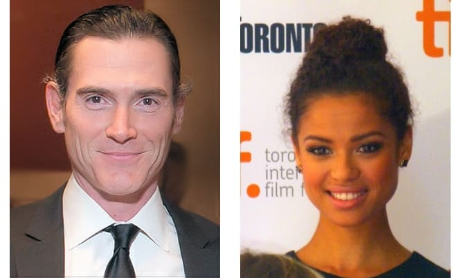 Apple adds Billy Crudup, Gugu Mbatha-Raw to cast of morning show drama