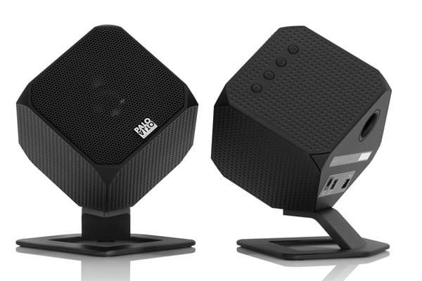 Palo Alto Audio Design Cubik Speakers
