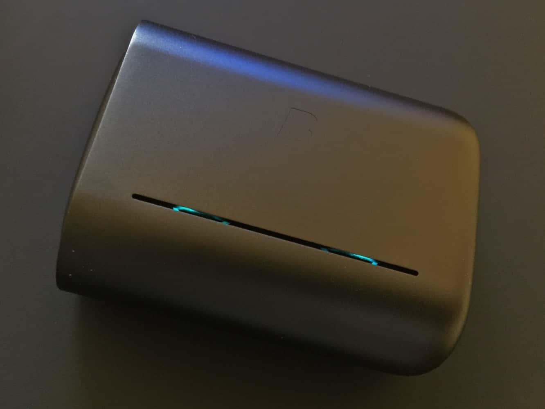 Review: Bragi Dash Wireless Earphones