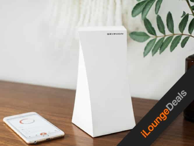 Daily Deal: Gryphon, The Ultimate Secure Router
