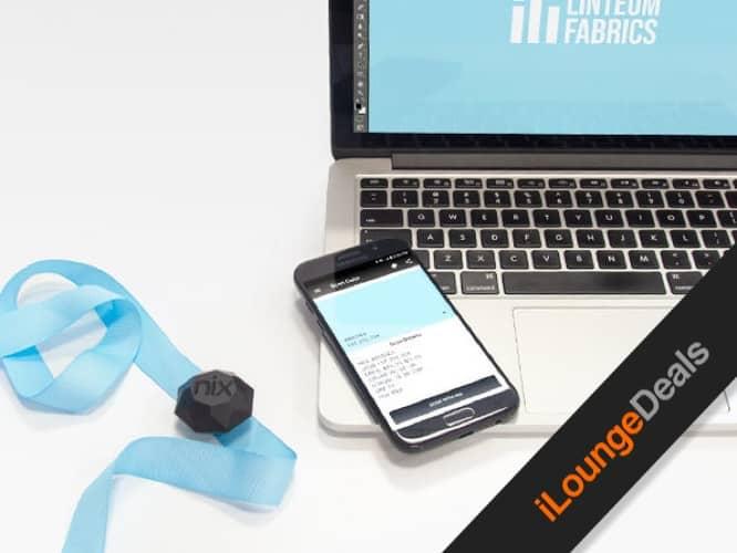 Daily Deal: Nix Mini Color Sensor