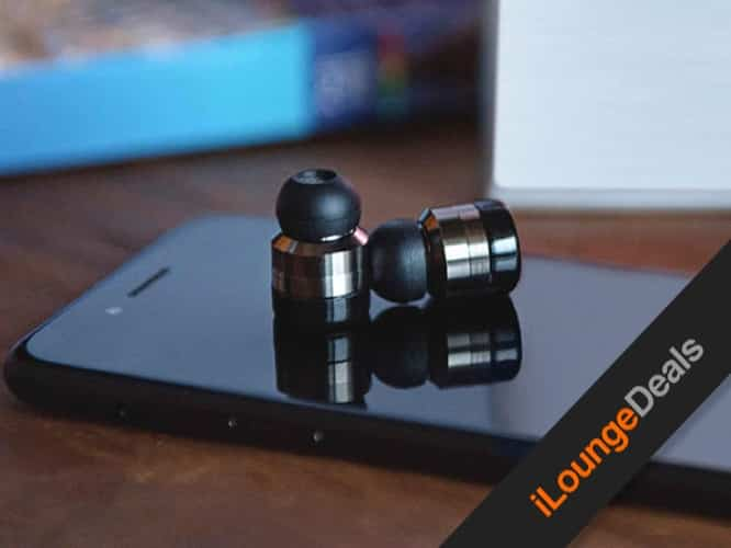 Daily Deal: Pionears Wireless Earbuds