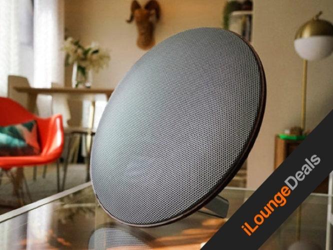 Daily Deal: PureWave Wireless HiFi Home Speaker