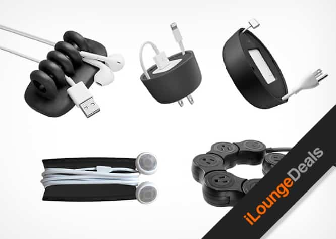 Daily Deal: Get the Quirky Accessory Kit for only $36