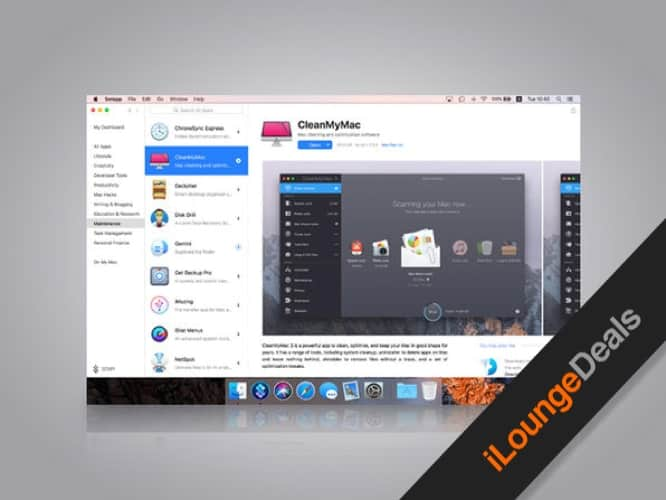 Daily Deal: Setapp, One-Year Subscription