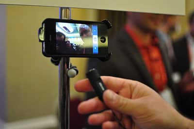 2012 CES Unveiled: Tweet-Sized News