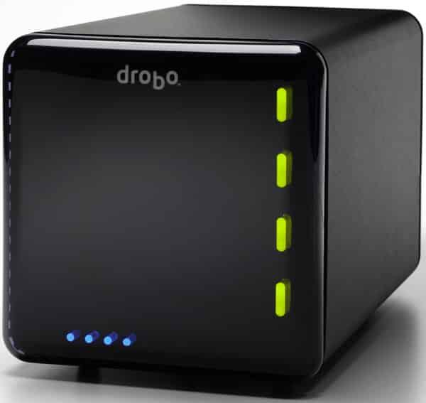 Drobo Drobo (Third Generation)
