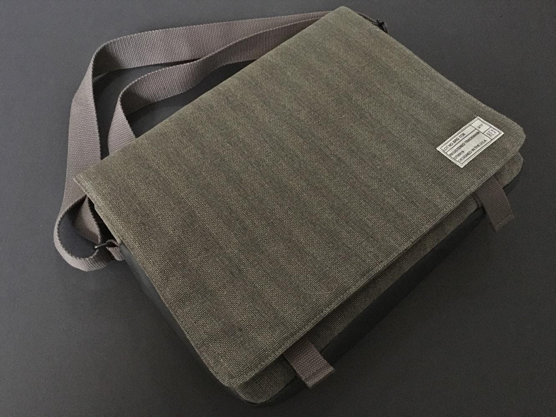Hex Brigade Messenger Bag and DSLR Camera Gear Bag
