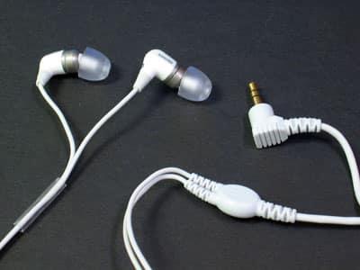 Review: Shure E4c Sound Isolating Earphones