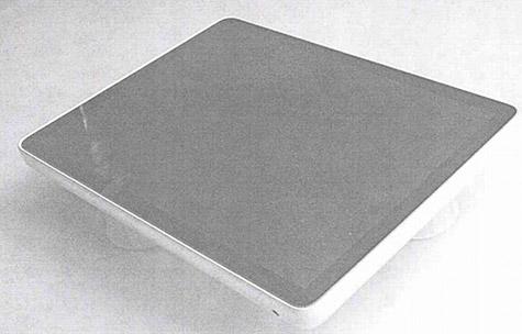 Early iPad prototype photos surface