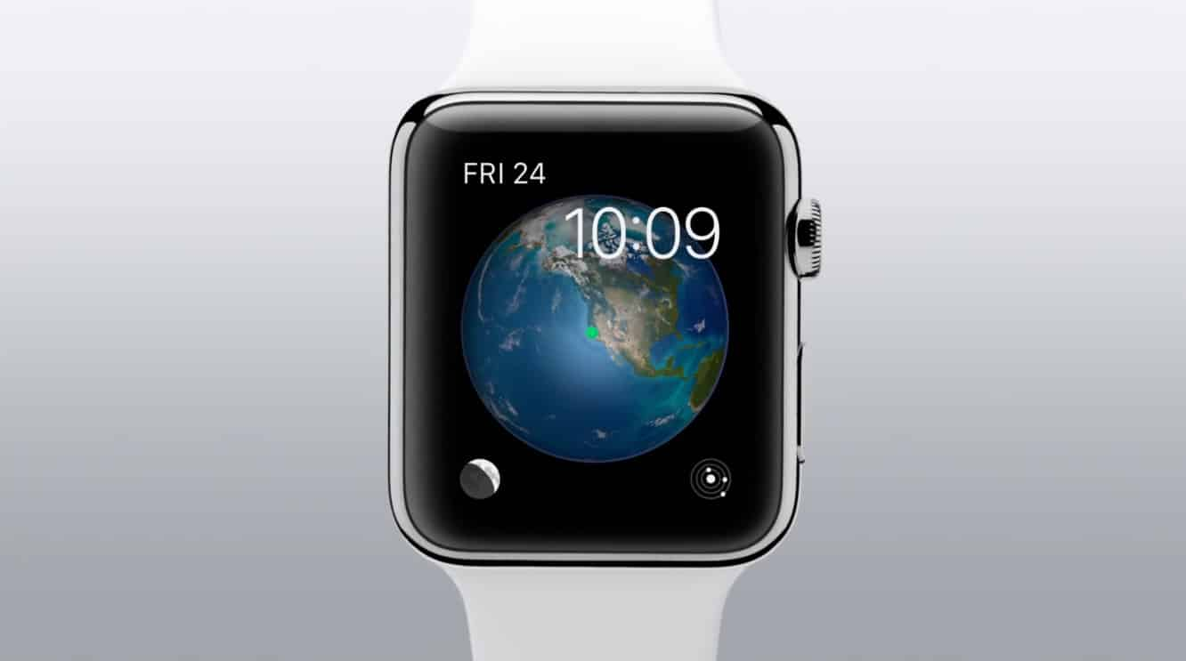 Interview details intricate Apple Watch face design processes