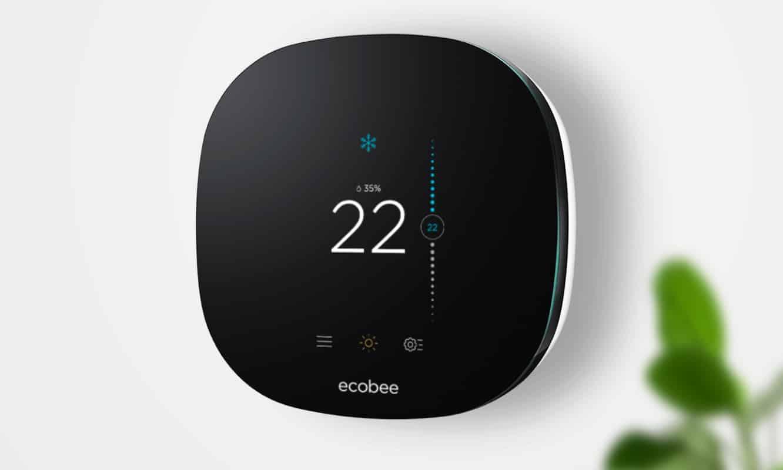 ecobee releases ecobee3 lite HomeKit-enabled Smart Thermostat
