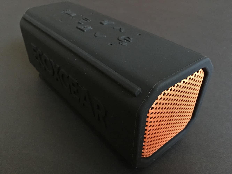Review: Ecoxgear EcoPebble Powerbank + Speaker