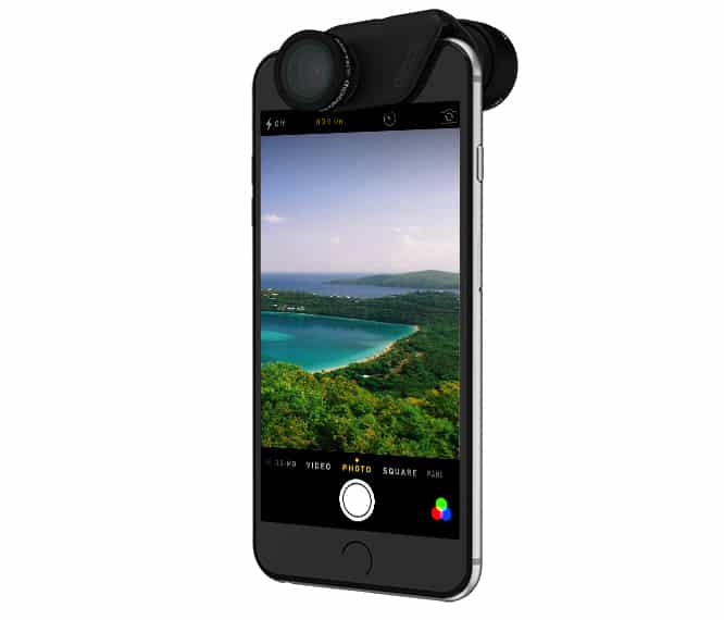 Olloclip releases new Active Lens for iPhone 6, iPhone 6 Plus