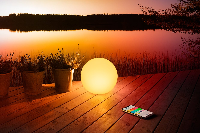Elgato announces Eve Aqua smart water controller, Eve Flare portable lamp
