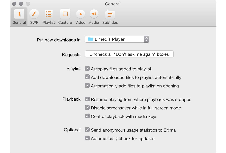 Eltima Software Elmedia Player