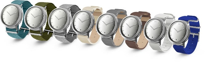 Misfit launches Phase smartwatch