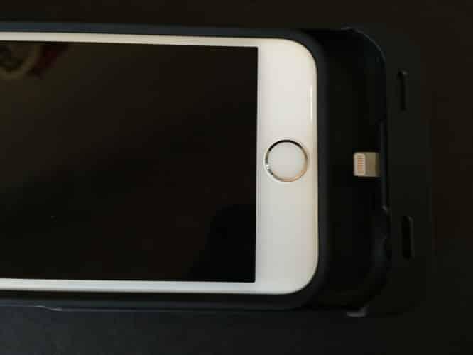 Review: Tylt Energi Sliding Power Case for iPhone 6