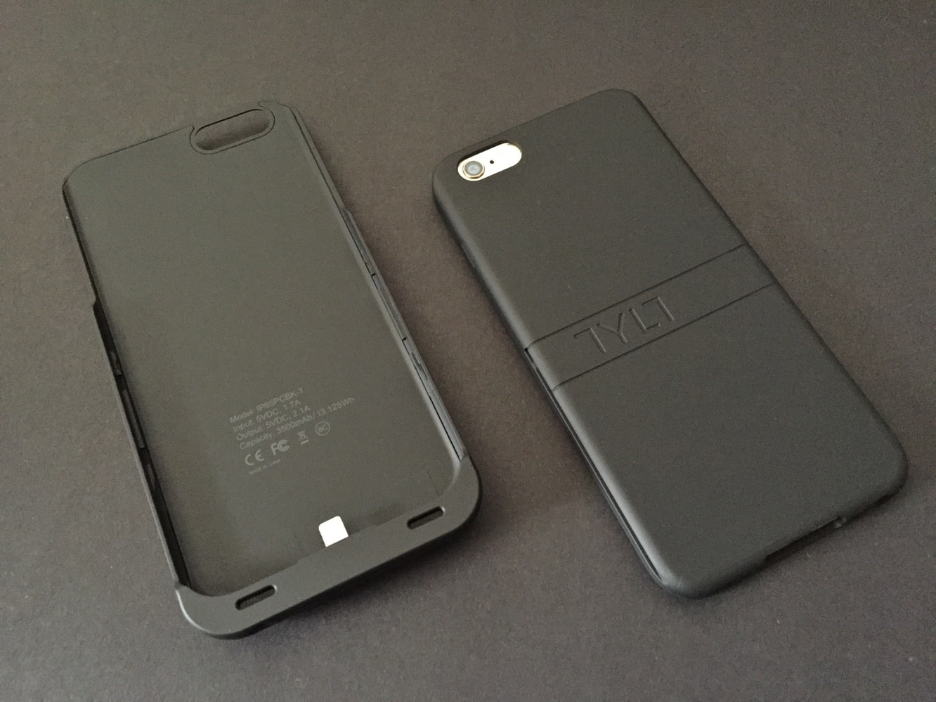 Review: Tylt Energi Sliding Power Case for iPhone 6 Plus