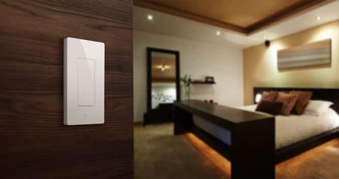 Elgato announces HomeKit-enabled Eve Light Switch