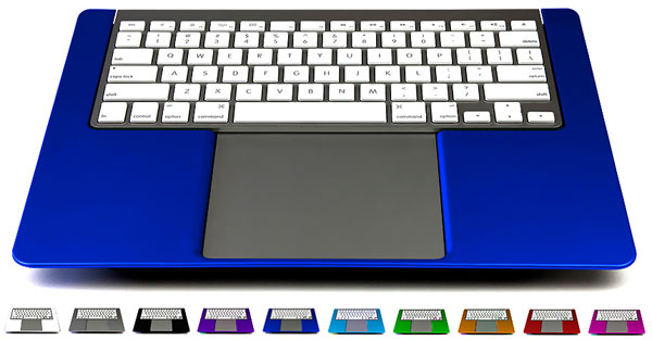 BulletTrain eXpress Keyboard Platform