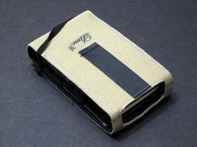 Review: Lime Regular Peel and Mini Flip Cases