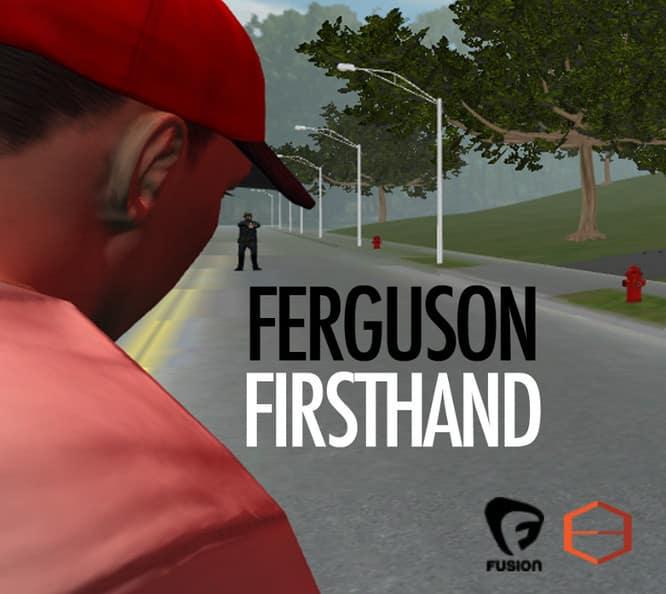Apple censors 'Ferguson Firsthand' app