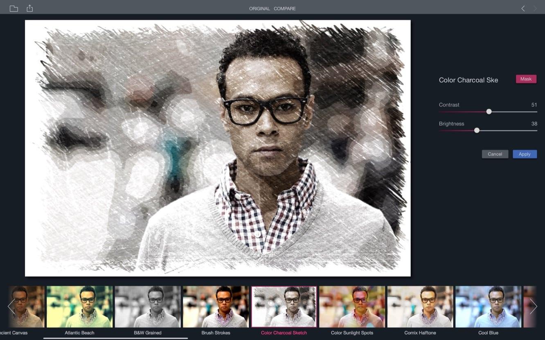 Macphun Filters for Photos