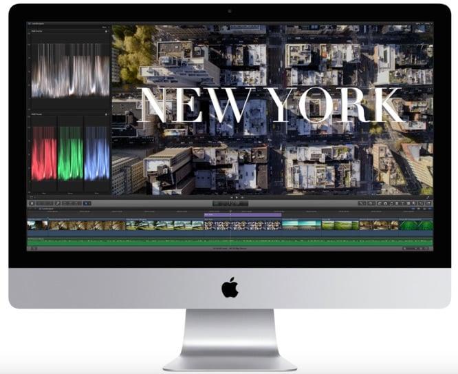 Apple Final Cut Pro 10.2, Motion 5.2 + Compressor 4.2