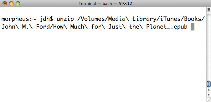 How to Fix Dictionary Problems in iBooks 1.1