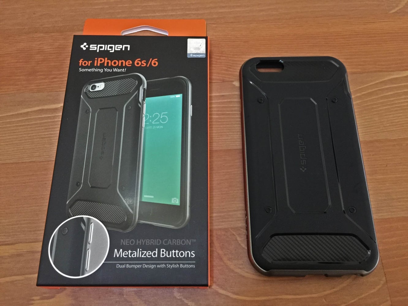 Numerous companies debut iPhone 6s and iPhone 6s Plus cases