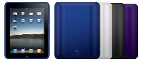 Griffin rolls out line of accessories for iPad
