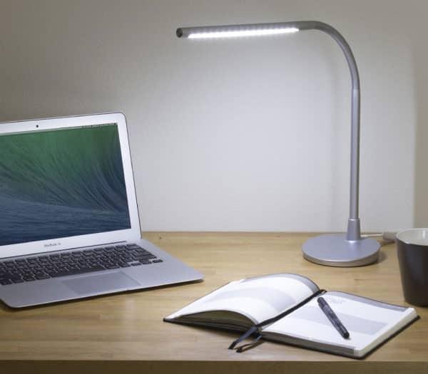 Satechi Flexible LED Desk Lamp