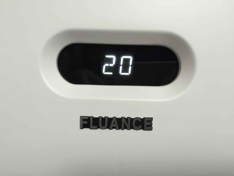 Review: Fluance Fi50 Bluetooth speaker