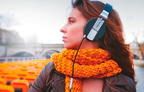 Focal offers Spirit One over-ear headphones
