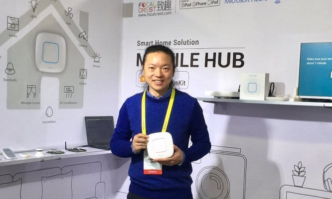 Focalcrest debuts Mixtile Hub to bridge third-party devices to HomeKit