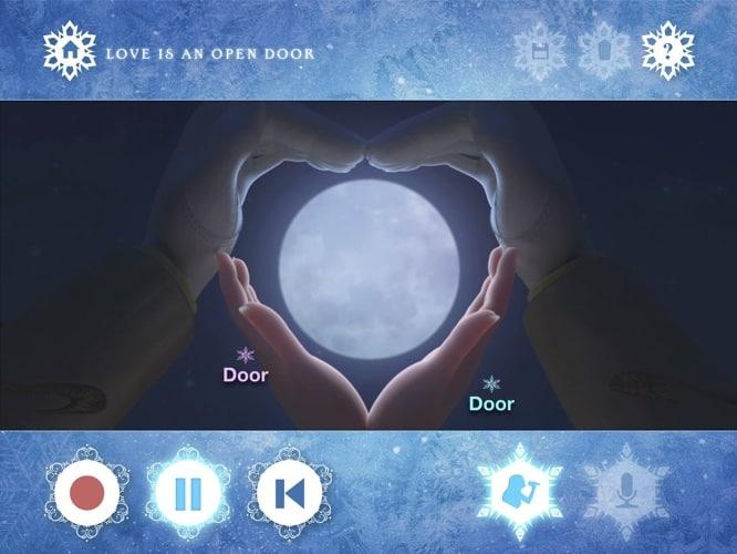iLounge App Spotlight: Disney Karaoke: Frozen
