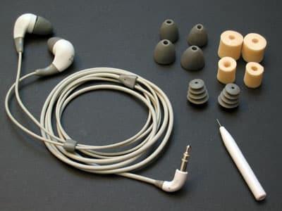 Review: XtremeMac FS1 High Definition Earphones