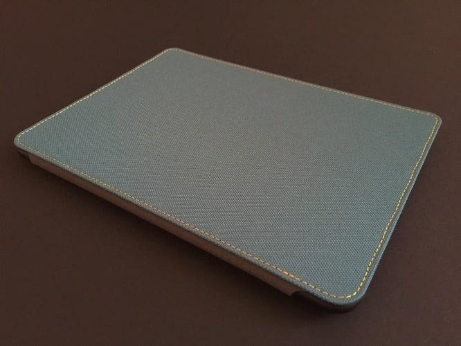 Review: ZeroChroma Folio-Slide for iPad Air 2