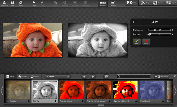 MacPhun FX Photo Studio Pro