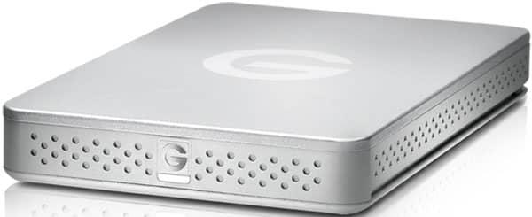 G-Technology G-Drive ev SSD