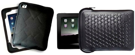 G-Form debuts Edge, Hydro sleeves for iPad