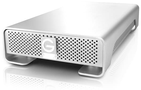 G-Technology G-Drive 3TB