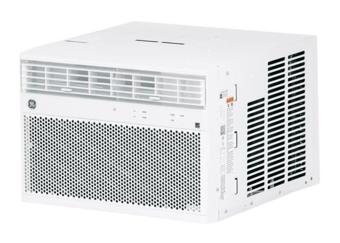 GE releases HomeKit-compatible window air conditioner