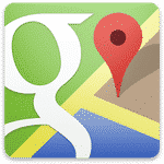 Turning off Location Data Collection in Google Maps