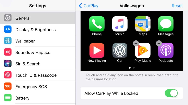 Google Play Music gains CarPlay support