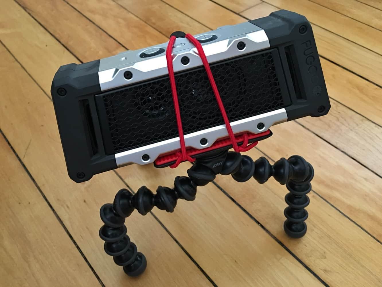 Joby GorillaPod Speaker Stand